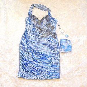 Terani Designer dress